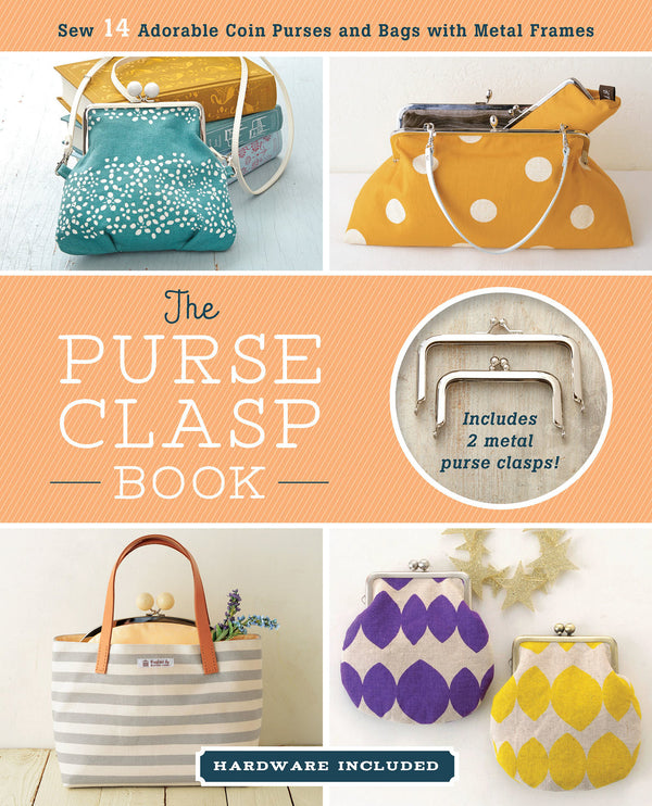 Zakka Workshop - The Purse Clasp Book