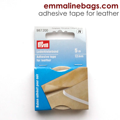 Prym Leather Tape