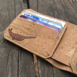 BiFold Wallet (Paper Pattern) by SewGnar