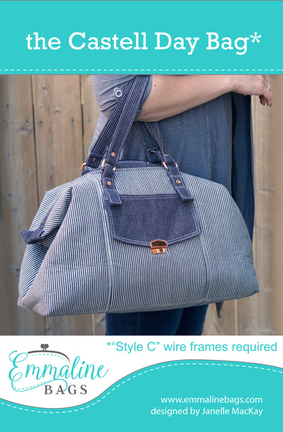 PDF - The Castell Day Bag