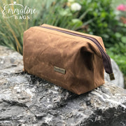 Retreat Bag Kit - SMALL - WAXED CANVAS!