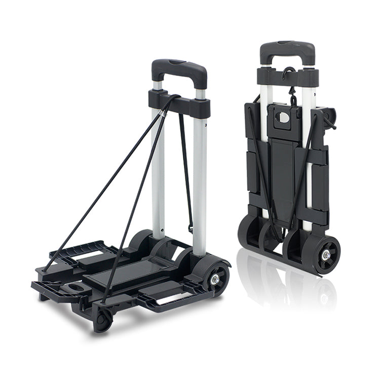 Portable Folding Luggage or Shopping Trolley