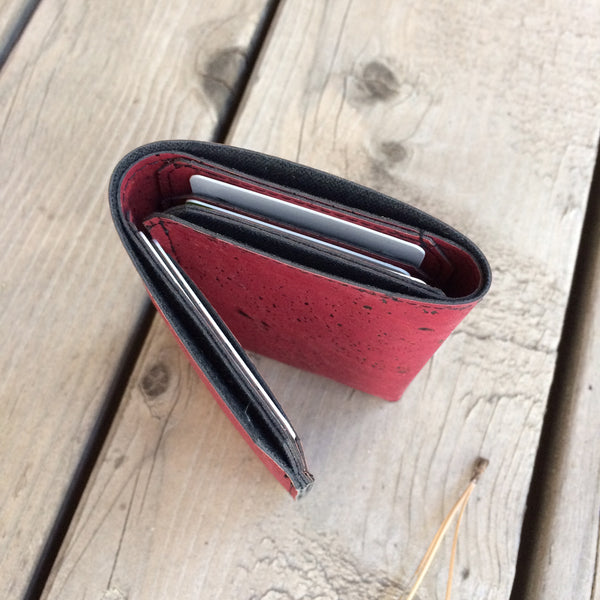 TriFold Wallet (Paper Pattern) by SewGnar