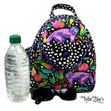 Mini Billy Backpack by UhOh Creations (Printed Paper Pattern)