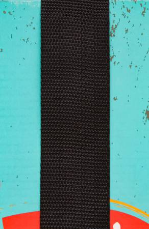 Webbed Strapping - Polypro - 2 Sizes & 2 Lengths