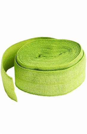 "Fold Over Elastic - 3/4"" (20 mm) (2 Yard Package)"