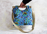 The Loopy Lou Bag by Sewing Patterns by Mrs H (Printed Paper Pattern)