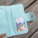Tall Wallet (Paper Pattern) by SewGnar