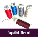 Gütermann Heavy-Duty/Top Stitch Thread (30 m)