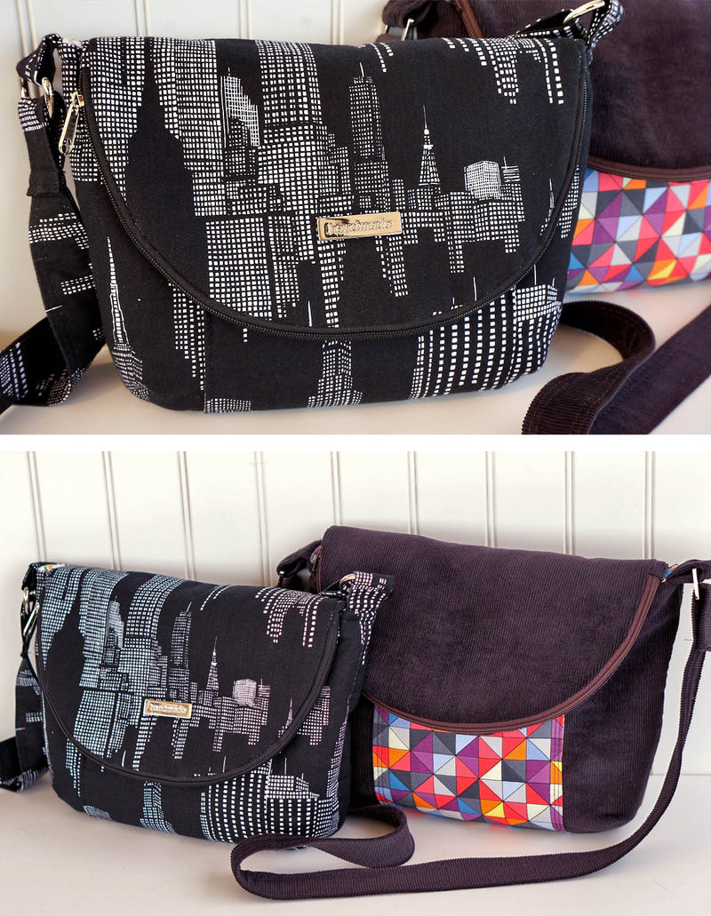 PDF - The Manhattan Bag