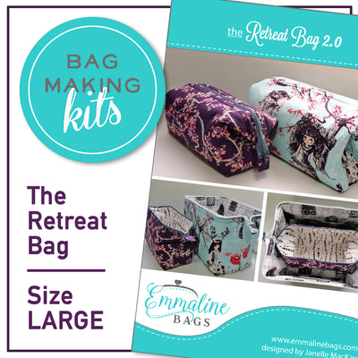 Retreat Bag Kit - LARGE