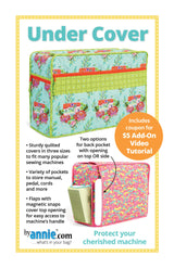 Under Cover -  from By Annie (Printed Paper Pattern)