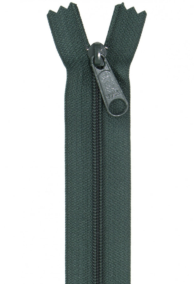 "#4.5 By Annie's Zippers (24"" Handbag Zippers)"