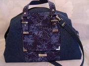 Paper Pattern - The Castell Day Bag