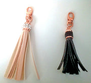 Hanging Tassel Cap in 6 Finishes!