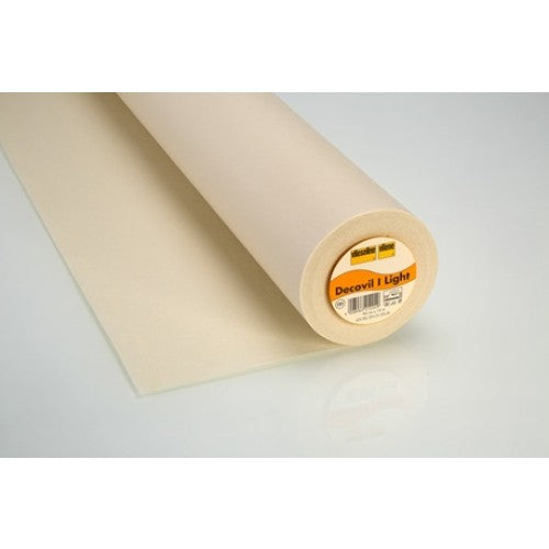 "Pellon Decovil Light, One-Sided Fusible PL525 - 1/4 Yard (35"" WIDE)"