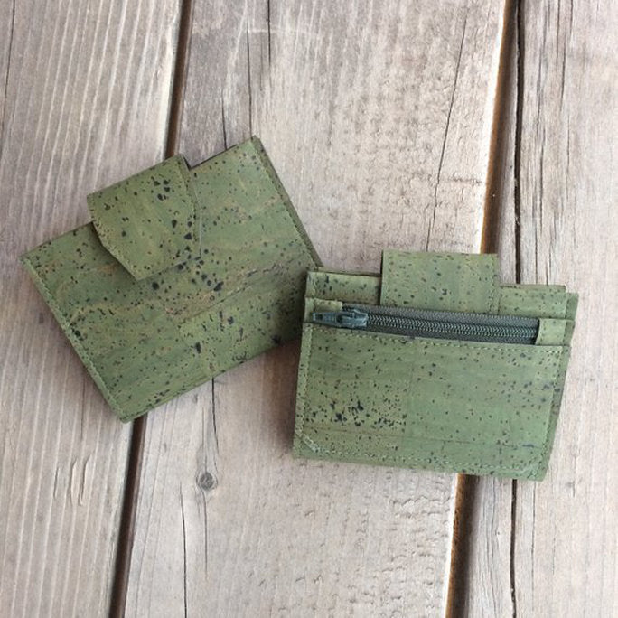 Key Fob Wallet (Paper Pattern) by SewGnar