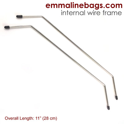 Internal Wire Frames for Retreat Bag