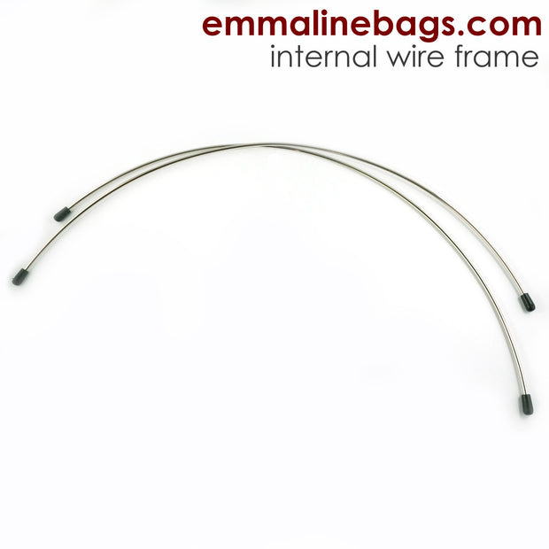 Internal Wire Frames - Style C (1 Pair)
