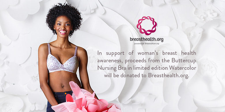f62449cdb9 Bravado Designs and Breasthealth.org are partnering together to inspire  women to learn more about their breast health