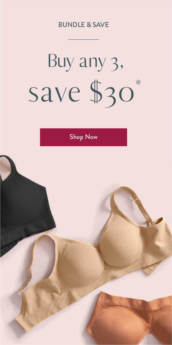 Buy any 3, save $30