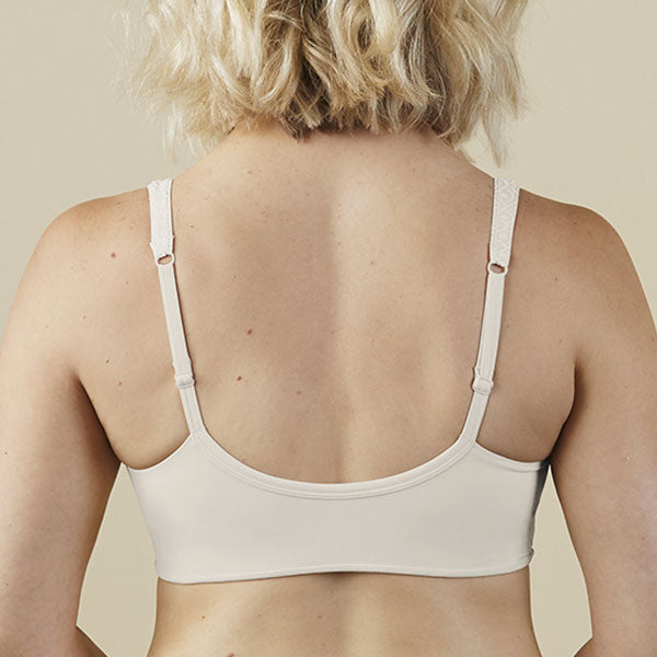 Pull-on Nursing Bra
