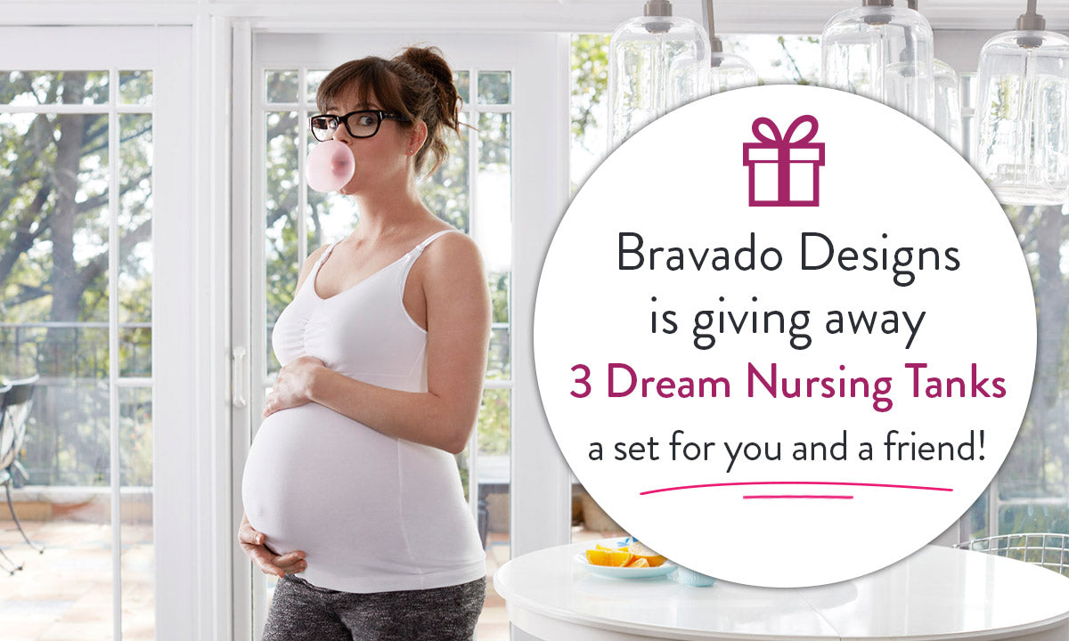 Win 3 Dream Nursing Tanks