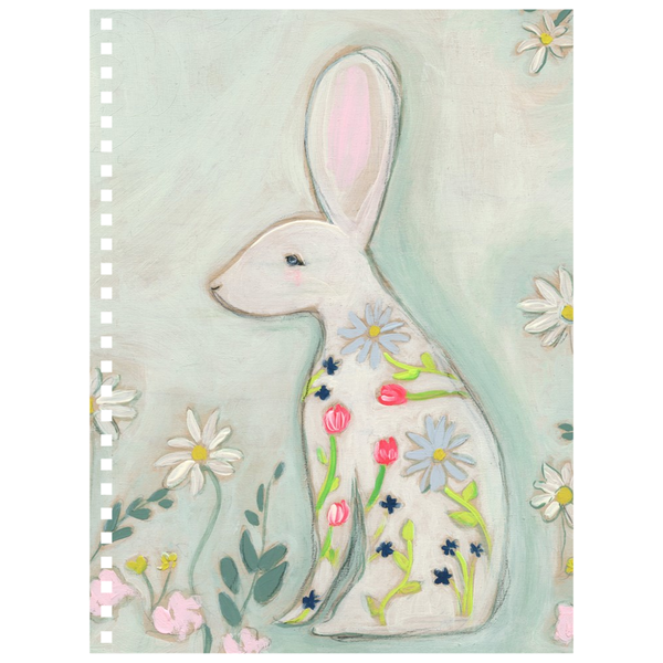 Bunny Notebook