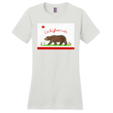California Bear T-Shirt | Womens