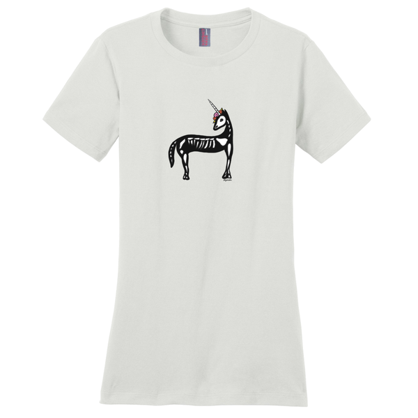 Dia De Los Unicorn | T-Shirt