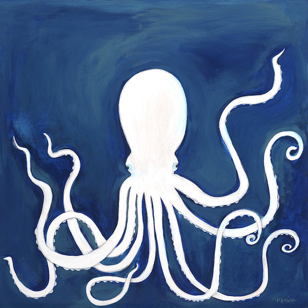 Empowered Octopus | original