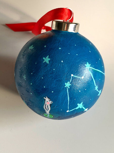 Constellation Ornament | Choose Your Star Sign