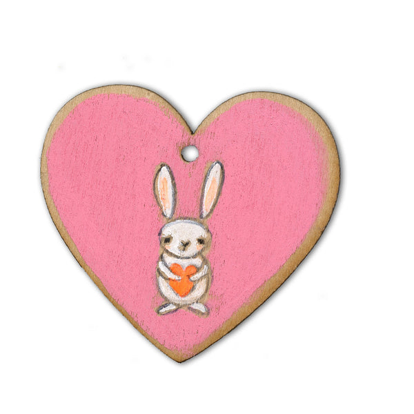 bunny love | originals