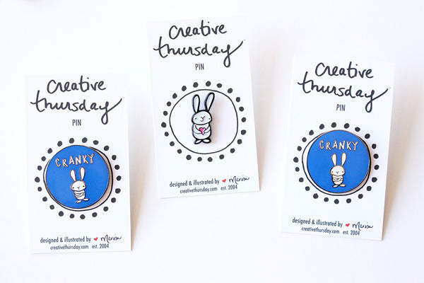 Creative Bunny | limited edition