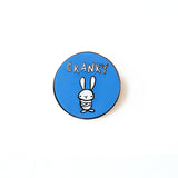 Cranky Bunny | limited edition