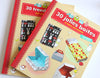 Pop-Up Box Book | Dutch and French Version