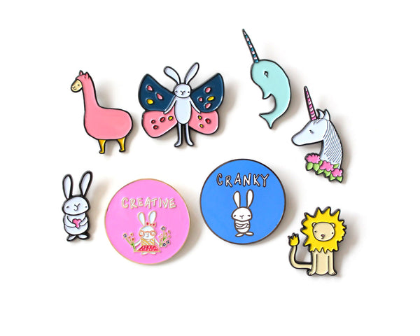 Choose Your Favorites | 3 Pins