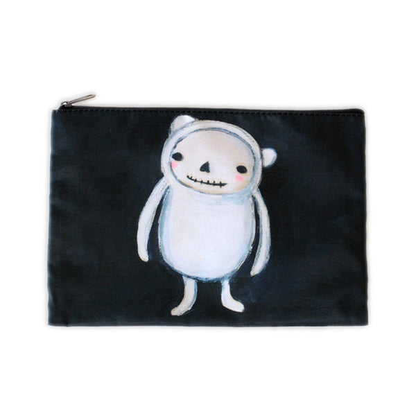hebert | zipper pouch