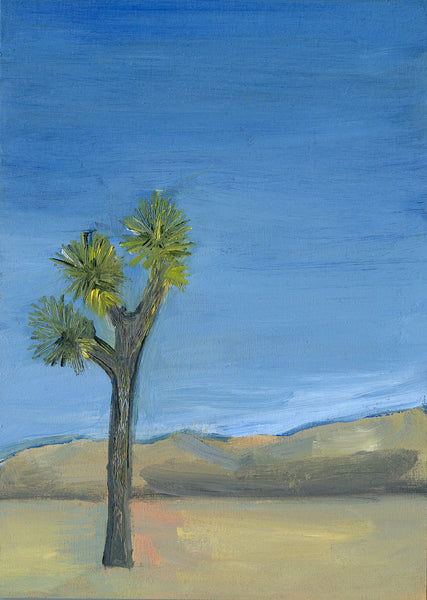 Joshua Tree | original