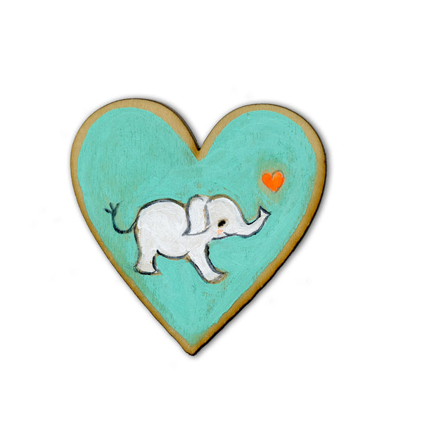 lucky elephant | originals
