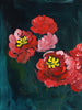 peony no. 2 | canvas | only 2 available