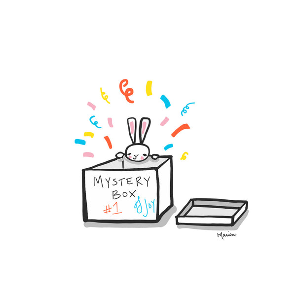 Mystery Box of JOY! | #1