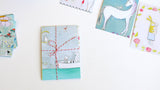 postcards | set of 10