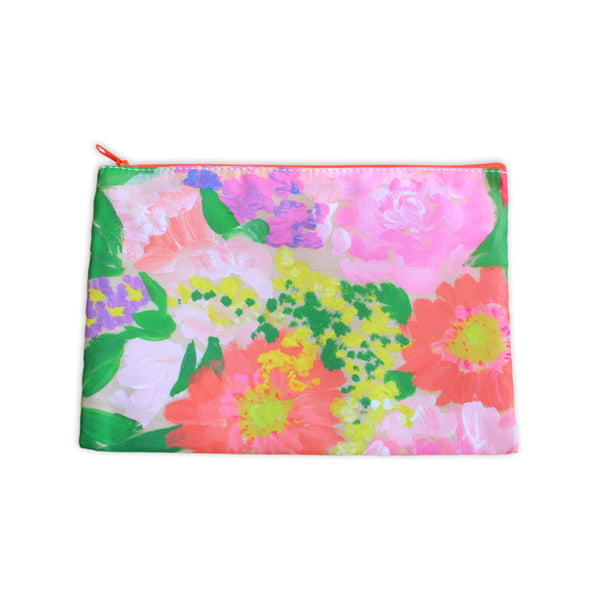 Revel bouquet | zipper pouch