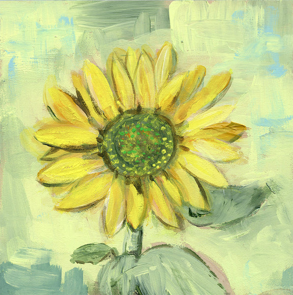 Italian Sunflower  | original