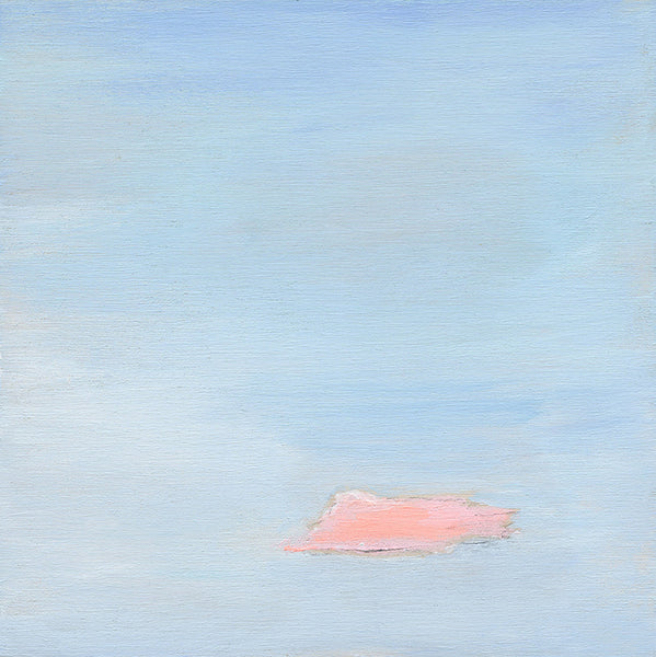 tiny pink cloud | original