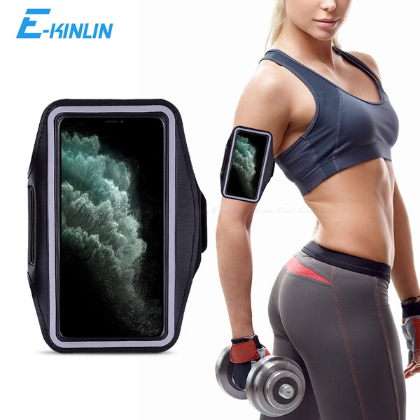 Waterproof Sports Arm Band Holder For iPhone