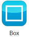 Box app for digital signage