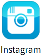 Instagram app for digital signage from SmartSign2go
