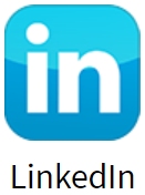 Display your LinkedIn posts on your digital signage.